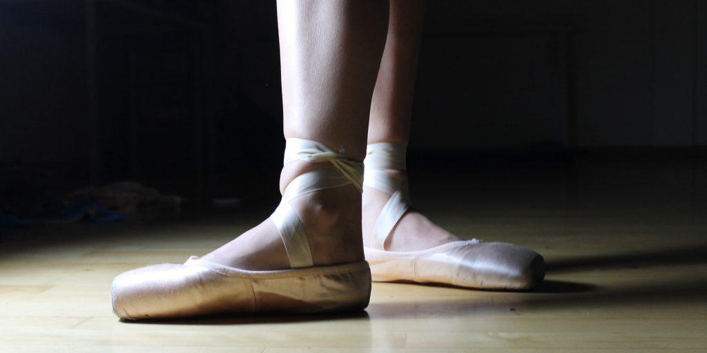 huge discount 5bda4 14059 Scarpe danza bambina: come scegliere quelle giuste | Scuola ...